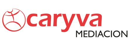 CARYVA Mediación Retina Logo